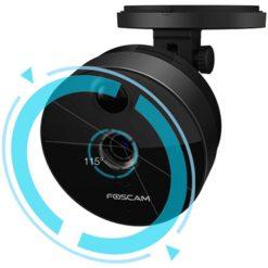 Foscam C1 Black