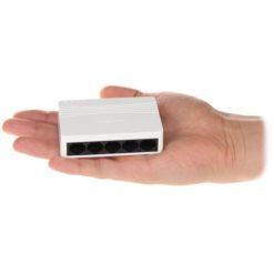 Hikvision - DS-3E0105D-E